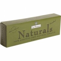 Nat Sherman Naturals Menthol Kings cigarettes 10 cartons