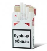 Marlboro Red Touch Cigarettes 10 cartons