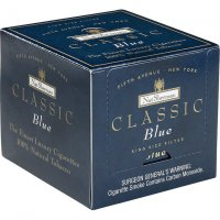 Nat Sherman Classic Blue cigarettes 10 cartons