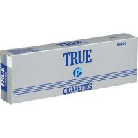 True King Soft Pack cigarettes 10 cartons