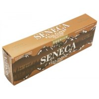 SENECA NON FILTER KING cigarettes 10 cartons