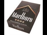 Marlboro Edge black Cigarettes 10 cartons