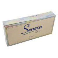 SENECA SMOOTH 120'S CIGARETTES 10 cartons