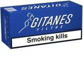 Gitanes Brunes Filter cigarettes 10 cartons