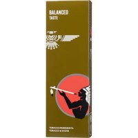 American Spirit Natural Balanced Taste Hunter, Box 10 cartons