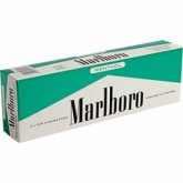 Marlboro Menthol Kings box cigarettes 10 cartons