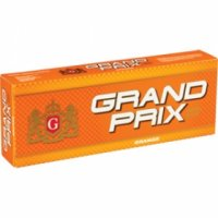 Grand Prix Orange 100's cigarettes 10 cartons