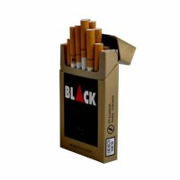 Djarum Black Cappuccino cigarettes 10 cartons