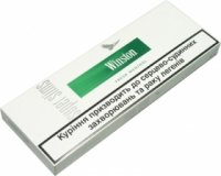 Winston Superslims Fresh Menthol Cigarettes 10 cartons