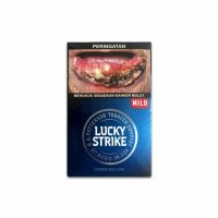 Lucky Strike Mild 16 cigarettes 10 cartons