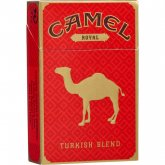 Camel Royal 85 Box cigarettes 10 cartons