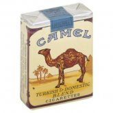 Camel Regular FSC King Soft Pack cigarettes 10 cartons