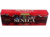 Seneca Full Flavor Kings Box cigarettes 10 cartons