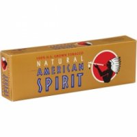 American Spirit 100% US Grown Mellow Taste Cigarettes 10 cartons