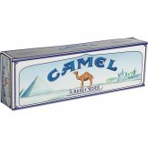 Camel King Turkish Silver Box cigarettes 10 cartons