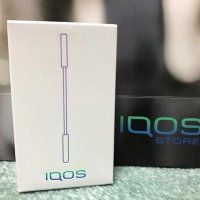 IQOS CLEANING STICKS