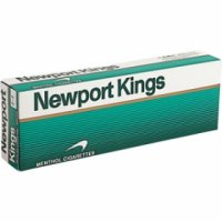 Newport Kings cigarettes 10 cartons