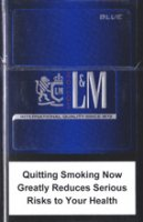 L&M MOTION BLUE (MINI) cigarettes 10 cartons