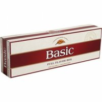 Basic King cigarettes 10 cartons