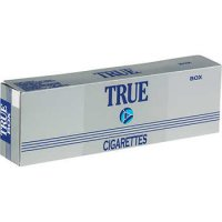 True Box cigarettes 10 cartons