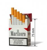 Marlboro Red Pocket Pack Cigarettes 10 cartons