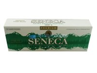 Seneca Extra Smooth Menthol 100'S Box cigarettes 10 cartons