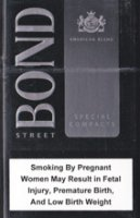 BOND SPECIAL COMPACTS cigarettes 10 cartons