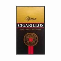 Djarum Cigarillos cigarettes 10 cartons