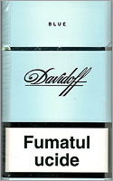 Davidoff Blue Cigarettes 10 cartons