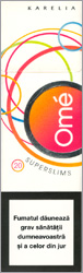 Karelia Super Slims Ome Cigarettes 10 cartons