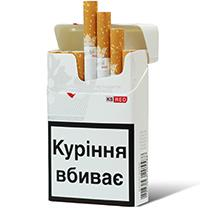 Chesterfield Red cigarettes 10 cartons
