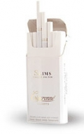 Cigaronne Exclusive White Cigarettes 10 cartons