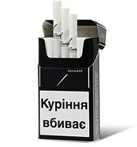 Davidoff Studio Black cigarettes 10 cartons