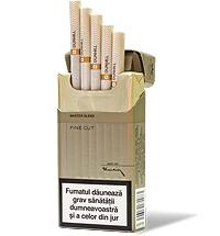 Dunhill Fine Cut Master Blend Gold Cigarettes 10 cartons