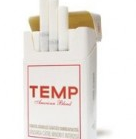 Temp Export Cigarettes 10 cartons