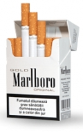 Marlboro Gold Pocket Pack Cigarettes 10 cartons