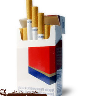 Viceroy Red Cigarettes 10 cartons
